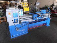 Universal-Drehmaschine AMUTIO CAZENEUVE HB500x1500 reconstruido