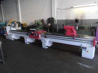 Universal-Drehmaschine AMUTIO CAZENEUVE HB725x5000 Reconstruido