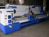 Universal-Drehmaschine AMUTIO CAZENEUVE HB810x4000 Reconstruido