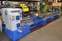 Universal-Drehmaschine AMUTIO CAZENEUVE HB810x5000 reconstruido