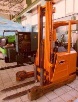 Side loading Forklift FIAT  -  PIMESPO THESI  16 / 6050 1993-Photo 2