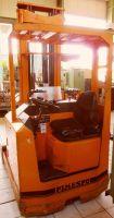 Side loading Forklift FIAT  -  PIMESPO THESI  16 / 6050 1993-Photo 3