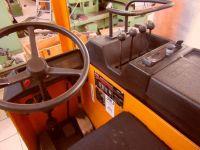Carga lateral empilhadeira FIAT  -  PIMESPO THESI  16 / 6050 1993-Foto 4