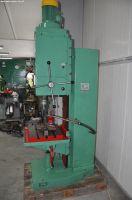 Box Column Drilling Machine STANKOIMPORT 2H 135 1982-Photo 5
