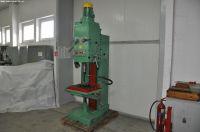 Box Column Drilling Machine STANKOIMPORT 2H 135 1982-Photo 8