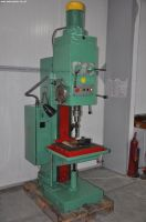 Box Column Drilling Machine STANKOIMPORT 2H 135