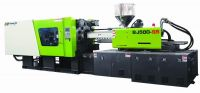 Kunststof spuitgietmachine Powerjet-Machinery.com High Speed Injection Molding Machine