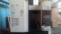 Vertikal CNC Fräszentrum MAZAK Nexus VCN-410 II