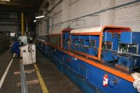 Rolforming Lines for Profile SEN-FUNG Linia do produkcji profili walcowanych na zimno