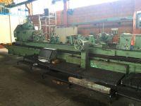 Cylindrical Grinder 800 x 6000 mm 800 x 6.000 mm