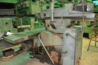 Universal Milling Machine ZAYER 55BM 1990-Photo 11