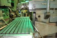 Universal Milling Machine ZAYER 55BM 1990-Photo 12