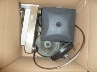 Sinker Electrical Discharge Machine AGIE AGIETRON INTEGRAL 2 1997-Photo 10
