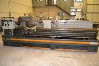 Universal Lathe QUANTUM D560x3000 2003-Photo 2