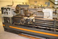 Universal Lathe QUANTUM D560x3000 2003-Photo 3