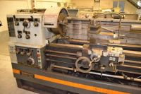 Universal Lathe QUANTUM D560x3000 2003-Photo 5