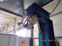Robot spawalniczy DAIHEN OTC AII V6L 2012-Zdjęcie 4