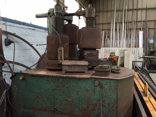Profile Bending Machine BOLDRINI BSA36 1962