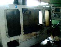Centrum frezarskie pionowe CNC HAAS VF-3