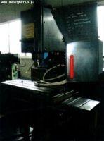 CNC frézka BRIDGEPORT INTERACT 4