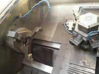 CNC-Drehmaschine Gildemeister NEF CT-60 1986-Bild 4