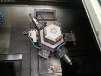 CNC-Drehmaschine Gildemeister NEF CT-60 1986-Bild 5