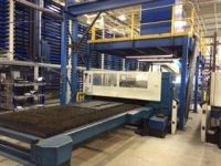2D Laser TRUMPF TRULASER 3040 2008-Photo 2