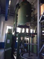 Hardening Furnace Klöckner Metaplas Plasmaanlage