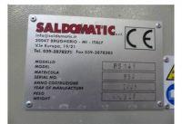 Gitterschweißmaschine  Saldomatic Rohrschweissmaschine BS146 2006-Bild 2