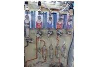 Gitterschweißmaschine  Saldomatic Rohrschweissmaschine BS146 2006-Bild 4
