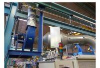Gitterschweißmaschine  Saldomatic Rohrschweissmaschine BS146 2006-Bild 5