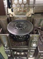 Richtmaschine OERLIKON Spiralkegelradschneidmaschine 1975-Bild 2