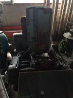 Frezarka obwiedniowa MAAG Zahnrad-Abwaelzfraesmaschine