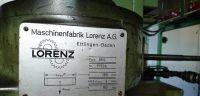 Versnelling vormgeven machine LORENZ SNJ 5 1988-Foto 5
