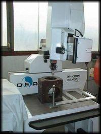 Masina de măsurare DEA OMICRON