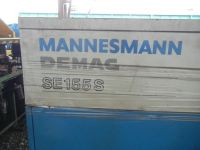 Screw Compressor MANNESMAN DEMAG SE 155 S 1992-Photo 2