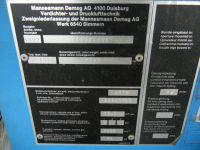 Screw Compressor MANNESMAN DEMAG SE 155 S 1992-Photo 5