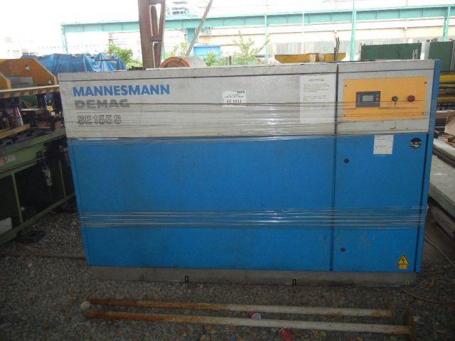 Schraubenkompressor MANNESMAN DEMAG SE 155 S 1992