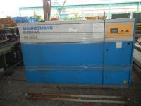 Screw Compressor MANNESMAN DEMAG SE 155 S