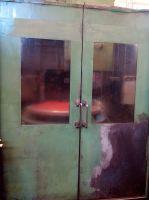 Tokarka karuzelowa CNC Sedin 16 CNC 1997-Zdjęcie 12