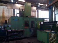 Tokarka karuzelowa CNC Sedin 16 CNC 1997-Zdjęcie 13