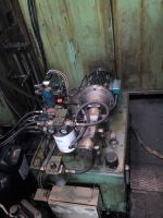 Tokarka karuzelowa CNC Sedin 16 CNC 1997-Zdjęcie 6