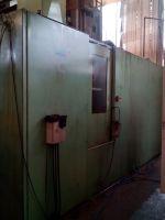 Tokarka karuzelowa CNC Sedin 16 CNC 1997-Zdjęcie 10