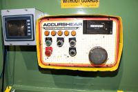 Hydraulic Guillotine Shear ACCURSHEAR 837510 1989-Photo 2