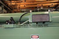 Hydraulic Guillotine Shear ACCURSHEAR 837510 1989-Photo 4