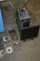 Punching Machine EUROMAC CX 75030 CNC 2002-Photo 8