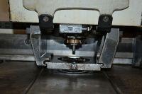 Wykrawarka EUROMAC CX 75030 CNC 2002-Zdjęcie 10
