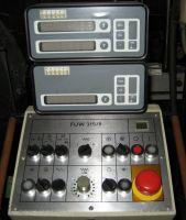 Werkzeugfräsmaschine AUERBACH FUW 315/8 1989-Bild 2