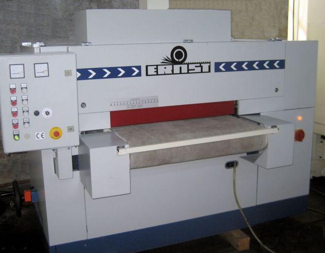Flachschleifmaschine ERNST BM2M/F 900 OXYDCLEANER 2008