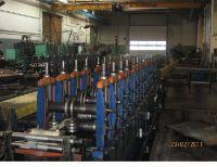 Metall profilering linjen SEN-FUNG/POLSKA SN-2